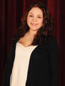 Cassie Waldon