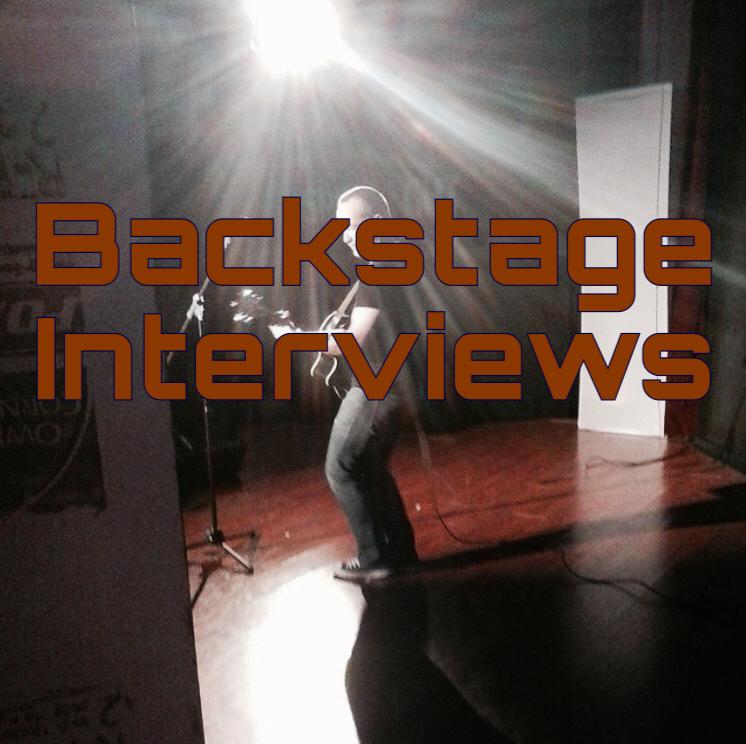 Backstage Interviews