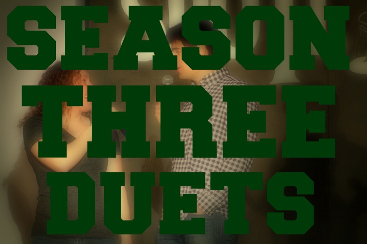 season three duets banner
