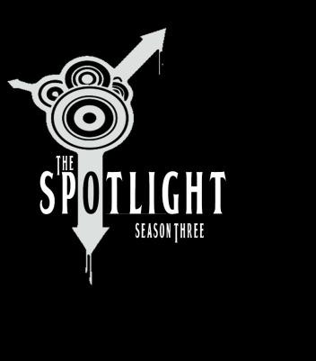 Spotlight 2015 t shirt Design