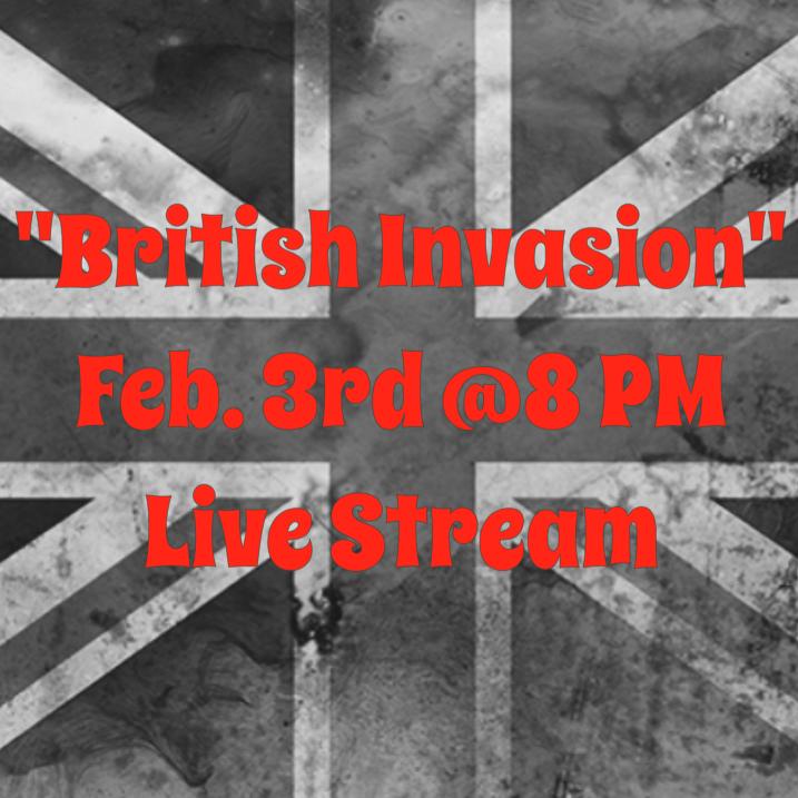 british inv. live feed