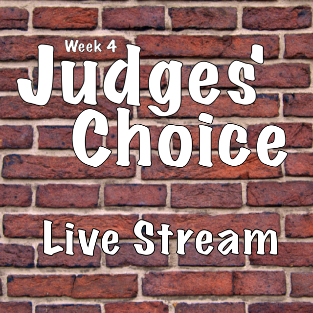 judges feed live stream pic